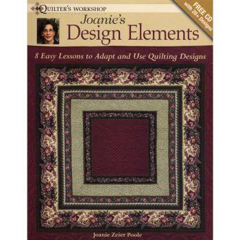 Joanie's Design Elements