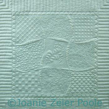 Background Bonanza Fill Sampler Pattern