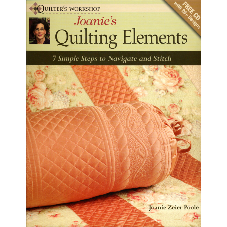 Joanie's Quilting Elements