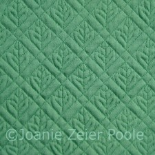 lattice machine quilting