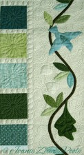 Maggie's Quilt; Wrap up in my Love