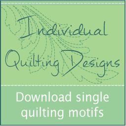Individual Quilting Designs