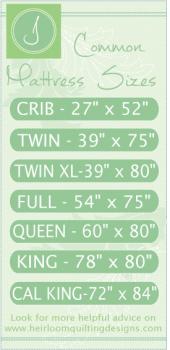 Mattress-Sizes