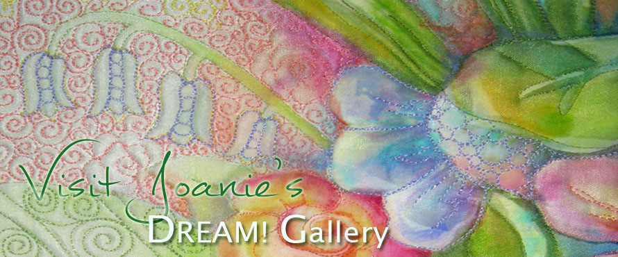 Joanie's Dream Gallery