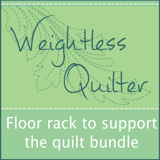 Weightless Quilter