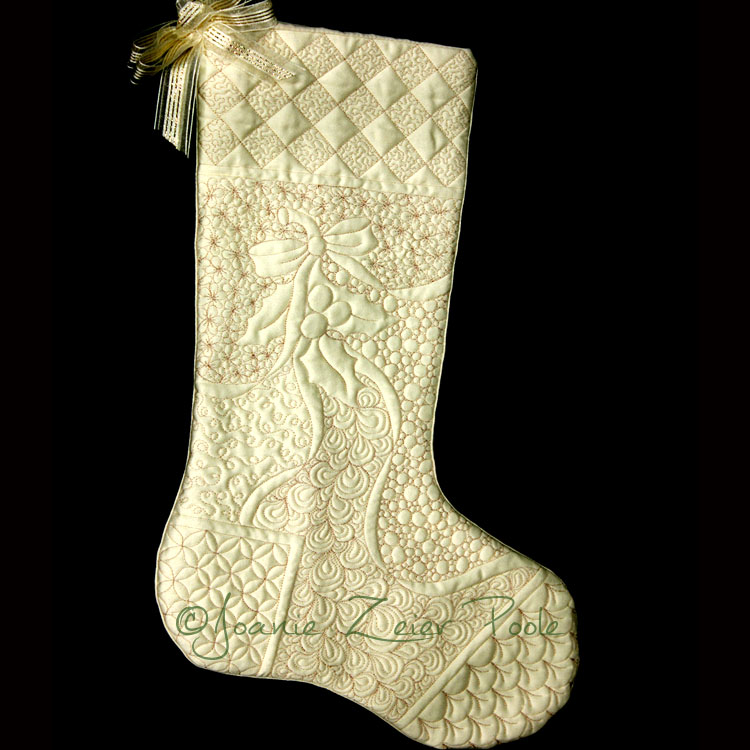 Fabulous Filler Christmas Stocking