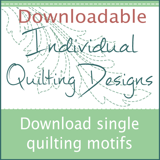 Downloadable Individual Quilting Designs